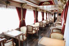 Tren Crucero Ecuador, South America