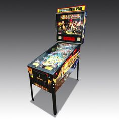 Pirates of the Caribbean Pinball Machine 'Coming Soon' Luxury Gifts For Men, Pirates Of The Caribbean, Pinball, Game Room, Room Ideas, Old Things, Tables, Gaming, Mesas