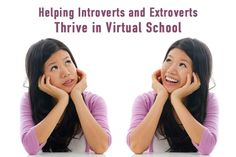 The Virtual Learning Connections blog provides insight into the K–12 virtual school experience and offers online learning tips for school from home families.