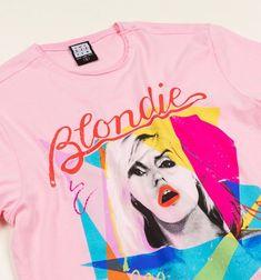 blondie t shirt