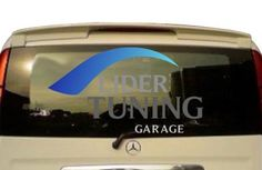 Vito Spoyler 250TL #Mercedes #mercedesvito #vito #tuning #spoyler #arkaspoyler #modifiye #şıkvekalite #car #arabam