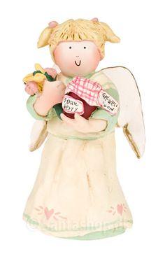 "The Angels of Love serien. ""God bedring"" eller ""Get Well Soon"" englen."