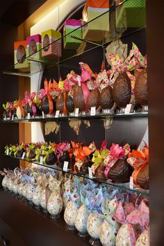 Nos chocolateries préférées à Reims