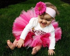 awn, baby, cute, flower, happy, pink