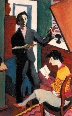 VÖRÖS Géza (1897-1957)
