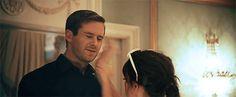 I AM ILLYA TRASH, thetriofromuncle:       Gaby slapping Illya ( ಠ 皿...