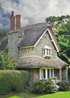 wanderthewood English cottage in Chipping Campden Gloucestershire