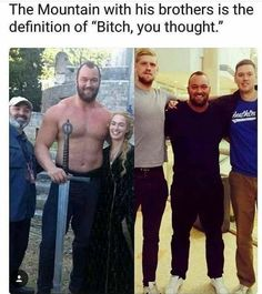 Game of Thrones Humor - Memes - Movies Got Memes, Funny Memes, Hilarious, Funny Gags, Game Of Thrones Meme, Game Of Thrones Theories, Acting Career, Cultura Pop, Lol Pics