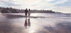 Hold On to Your Dreams By Steve Hanks Published by The Greenwich Workshop