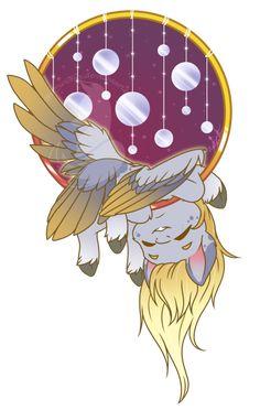 Dream Ring - Derpy by FuyusFox on DeviantArt My Little Pony Rarity, Arte My Little Pony, Dessin My Little Pony, My Little Pony Drawing, Mlp My Little Pony, My Little Pony Friendship, My Little Pony Wallpaper, Little Poni, Mlp Fan Art