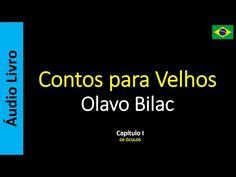 Áudio Livro - Sanderlei: Olavo Bilac - Contos para Velhos - 01 / 16