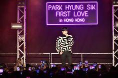 Park Hyung Shik, Hyung Sik, Strong Women, Hong Kong, Kpop, Celebrities, Style, Singers, Swag