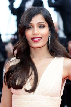 16 Brown Hair Colors We Love - 16 Of Our Favorite Brunettes - Elle