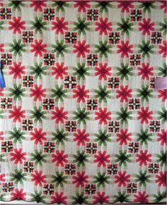 Quilt Inspiration: Quilt Inspiration: Wedding Ring Quilts ! (part 1)