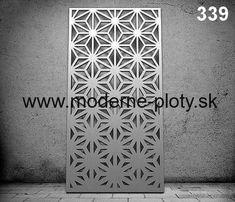 PLOTY GEOMETRY – Ploty-Brány-Zábradlia-Doplnky Coding, Patrones, Balcony, Programming