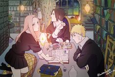 #NARUTO #AU_Naruto   #Naruto #Sasuke #Sakura   #Uzumaki #Uchiha #Haruno