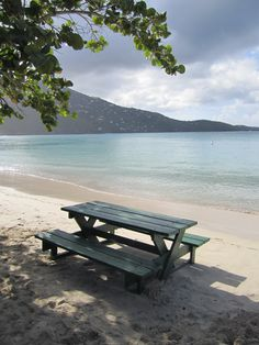 Magen's Bay, St Thomas, USVI Places Around The World, Around The Worlds, Us Virgin Islands, St Thomas, Gaia, Outdoor Furniture, Outdoor Decor, Mother Earth, Places Ive Been