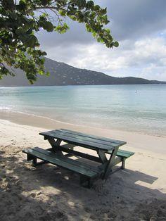 Magen's Bay, St Thomas, USVI