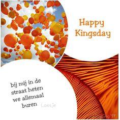 1 vind-ik-leuks, 1 reacties - Joyce (@djoycing) op Instagram: '#kingsday #netherlands #nederland #koningsdag'