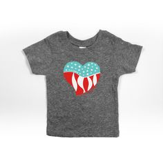 Genius Baby Tee - Mary Pickersgill - Heart