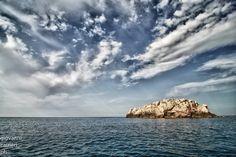Hermit rock - Polignano a mare