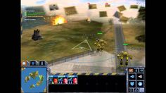 MechCommander 2 PC 2001 Gameplay