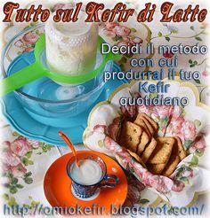 Kefir, Yogurt, Health And Wellness, Beverages, Foods, Craft, Sweet, Food Food, Candy
