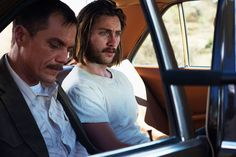 How Aaron Taylor-Johnson Became the Standout of <em>Nocturnal Animals</em>
