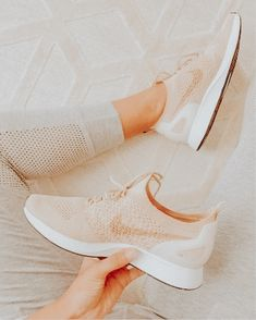 Womens Sneakers – High Fashion For Women Vans Tennis Shoes, All Nike Shoes, Dr Shoes, Hype Shoes, Me Too Shoes, Tennis Shoes Women, Converse Heels, Sneakers Fashion, Fashion Shoes
