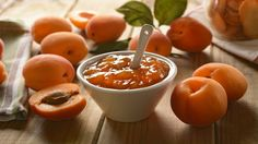 Handmade Natural Apricot jam , - Jams, Get Ready for Pancake Gourmeturca Cooking Ingredients, Cake Ingredients, Turkish Breakfast, Instant Recipes, Antipasto, International Recipes, Agar, Baby Food Recipes, Appetizer Recipes