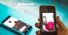 Periscope is also getting an activity tab to reveal your followers. #technology #techinel #technews