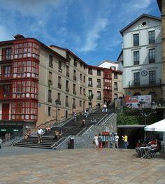 Bilbao, Spain - Infiniti of Clarendon Hills' Pinterest http://www.infinitiofclarendonhills.com/