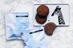 Express Schoko Kekse