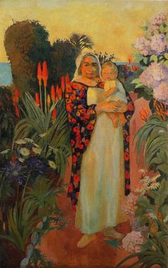 by Maurice Denis (French 1870-1943)