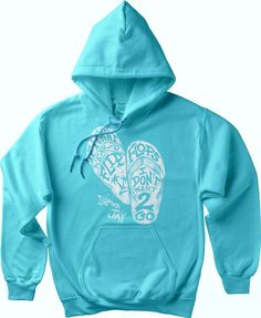 84ca4386 If I Can't Wear Flip Flops Softstyle Pullover Hoodie My T Shirt, Pina