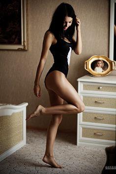 As belas e sensuais modelos na fotografia de Anton Zhilin - parte 2
