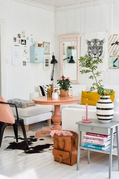Dena Interiores  : Candy Colors