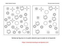 Diferencias by María via slideshare
