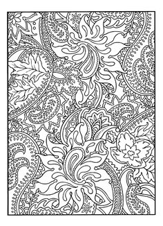 To Print This Free Coloring Page Adult Pretty Patterns Plant