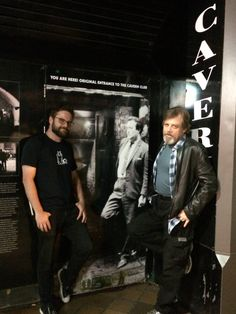 It's Mark Hamill. likes. The many faces of Mark Hamill. This is a FAN PAGE dedicated to Mark's career! Mark Hamill Luke Skywalker, I Still Love Him, Star Wars Pictures, Take My Breath, I Survived, Celebrity Crush, Twitter, The Beatles, Liverpool