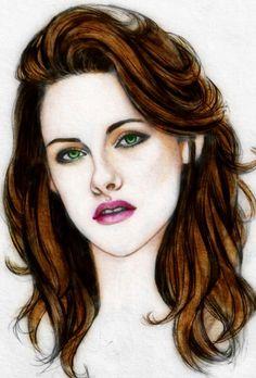 Kristen Stewart   <3bsd