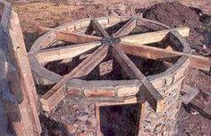 Mother Earth News - Cordwood Sauna Plans