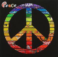 Peace by Jill Helms
