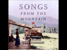 Wayfarin' Stranger - Tim O'Brien, Dirk Powell, John Herrmann - Songs From The Mountain .wmv