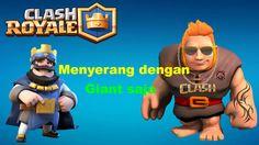 Clash Royale Eps 5 - Challenge dari komentar (1) -
