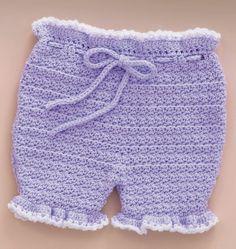 baby pants crochet pattern – Knitting Tips Crochet Baby Mittens, Crochet Baby Pants, Crochet Baby Bonnet, Crochet Bebe, Easy Crochet, Free Crochet, Crochet Girls Dress Pattern, Baby Knitting Patterns, Crochet Patterns