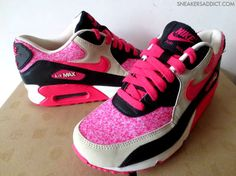 Nike Air Max 90 Wmns