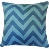 Zsa Zsa Toss Cushion - Skyfall. On sale for $27.