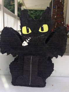 Hey, I found this really awesome Etsy listing at https://www.etsy.com/listing/195163225/how-to-train-your-dragon-toothless