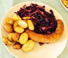 Klasszikus Magyar étel. Nincs is mit ragozni.